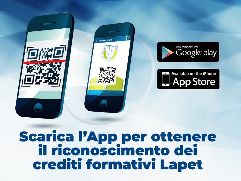 app lapet